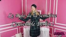"L' ensemble Berlin ""By Capucine Ackermann"""