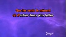 """Karaoké: """" Puisque tu pars"""" - Jean-Jacques Goldman"""