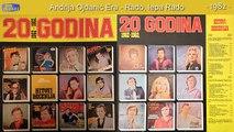 Andrija Ojdanic Era - Rado, lepa Rado - (Audio 1982)