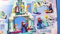 Disney Frozen Elsa Anna Giant Egg Play Doh Animation Fun Frozen Kids Toys Surprises Stop Motion