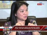 SONA: Mga lugar na sakop ng Quezon Power Plant, muling nakaranas ng brownout
