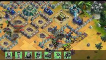 Atomic Heroes Gameplay IOS / Android | PROAPK