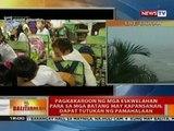BT: Pagkakaroon ng mga eskwelahan para sa mga batang may kapansanan, dapat tutukan ng pamahalaan
