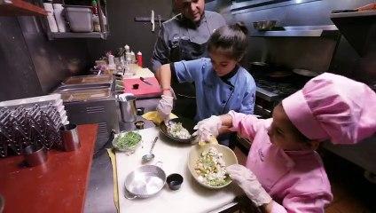 Chiqui Chef Mia Del Mar