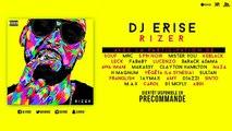 DJ Erise Ft. Végéta, Djazzi, DJ McFly - Casse La Démarche (Clip Officiel)