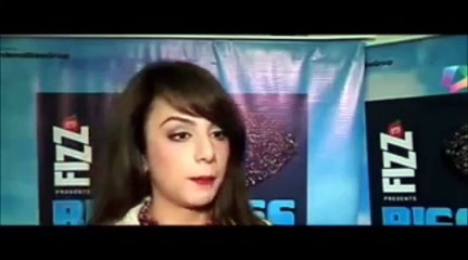 NITIBHA KAUL SAID _ SHE IS IN RS WITH MANVEER BIG BOSS 10-15th January 2017 News