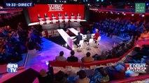 Le passage au théâtre de François Hollande pendant la primaire n'est pas passé inaperçu
