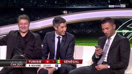 Yahia a un message pour Bougherra: «Faut aller en finale, comme ça le Maroc va rentrer avant nous» – BeIN Sports