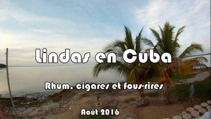 Lindas en Cuba