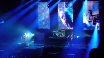 Muse - Guiding Light - Osaka jo Hall - 01/09/2010