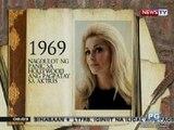 KB: Panghimagas: 1969: Pagpatay kay Sharon Tate