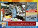 UB: Mas maayos na night shift market sa Divisoria, ipatutupad na simula mamayang gabi (Part 1)