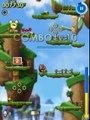 Sonic Jump Fever (by SEGA) - iOS - iPad Mini Retina Gameplay