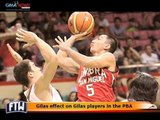 FTW: Gilas effect on Gilas players in the PBA