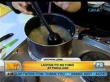 Unang Hirit: Kitchen Hirit: Lechon Lomi