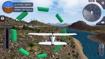 Avion Flight Simulator ™ new Android Gameplay (HD)