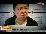 BT: Nanette Inventor, nagpakwela, nagpakwela bilang si 'Nanet Nafoolish'