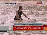 BT: Mga residenteng nasalanta ng habagat sa Zambales, naghahanda na sa Bagyong Paolo