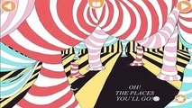 Oh, The Places You Will Go By Dr Seuss New Apps For iPad,iPod,iPhone For Kids
