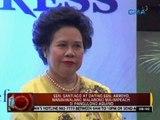 Sen. Santiago at dating Sen. Arroyo, naniniwalang malabong ma-impeach si Pangulong Aquino