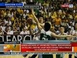 BT: Green Archers at Growling Tigers, maghaharap sa huling laro ng UAAP Basketball Finals