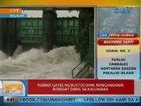 UB: Rubber gates ng Bustos Dam, nanganganib bumigay dahil sa kalumaan