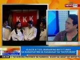 NTG: 'Katipunan,' docudrama series tungkol sa buhay ni Andres Bonifacio at kasaysayan ng Katipunan