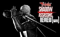 Tenchu: Shadow Assassins Review (Wii)