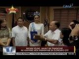 24 Oras: Megan Young, mainit na tinanggap ng kanyang mga kababayan sa Olongapo City