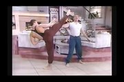 Jean Claude Van Damme Karate