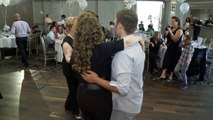 Italian Dance at 25th Anniversary Party | Wedding Videography Photography GTA | Forever Video