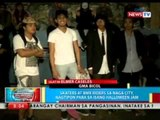 BP: Skaters at BMX riders sa Naga City, nagtipon para sa isang Halloween jam