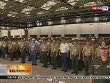 BT: Mga sundalong nakipagbakbakan sa Zamboanga crisis, binigyang parangal