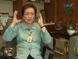 24 Oras: GSIS, itinangging nag-overcharge sila sa kanilang mga miyembro