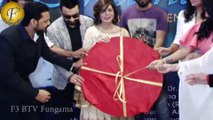 MARHUM MUSIC ALBUM LAUNCH SINGER AAMAN TRIKHA AND SINGER REENA MEHTA FOR INDIAN ARMY