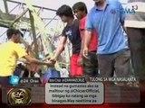 24 Oras: Supply ng mga pangunahing bilihin, kulang para sa mga survivor ng bagyo