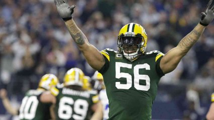 AP: Can the Packers Be Stopped?