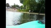 Jet Ski Fail Compilation. Funny and in same time dangerous failures. Unbelievable Jet Ski Fail.