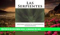 Download [PDF]  Las Serpientes: Materia Médica Comparada (Spanish Edition) Dr. Eugenio F