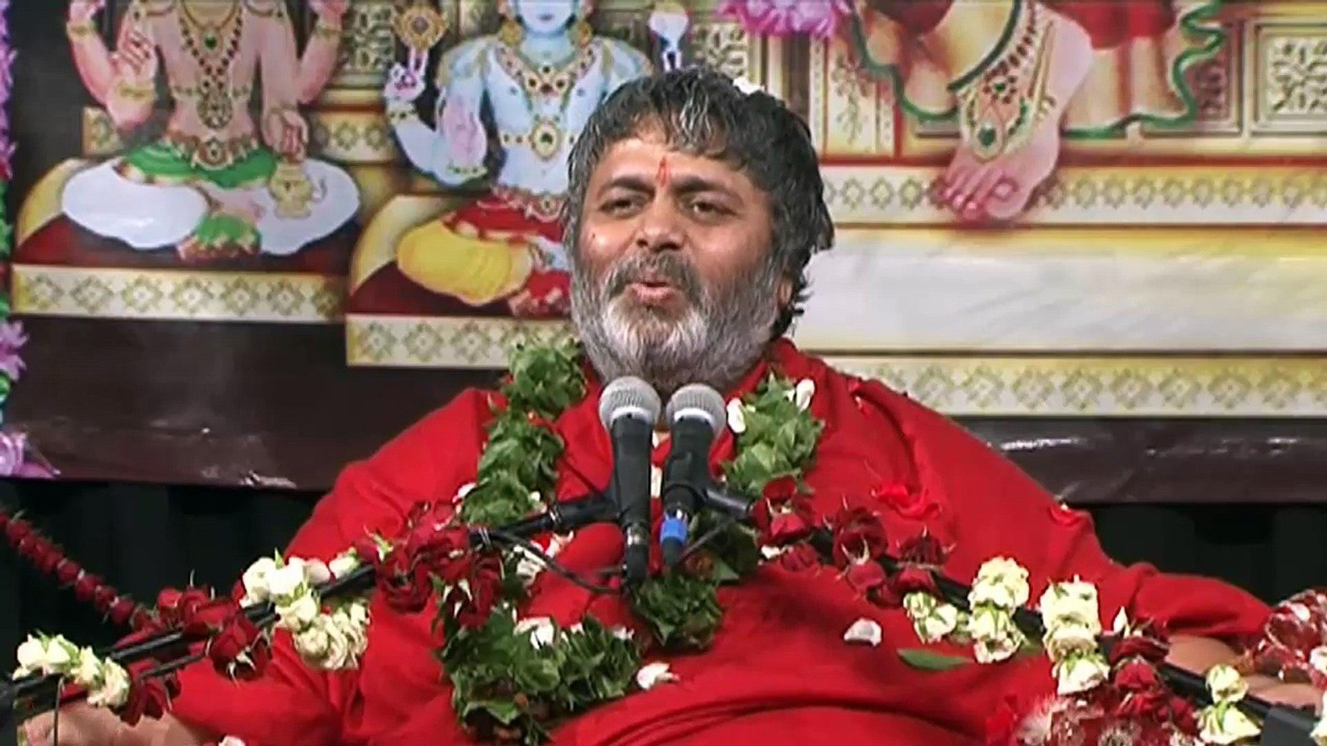 ShivYog Avdhoot Baba - Kenya Shivir - Infinit Dimensional Vidhya Sadhna  Part 1