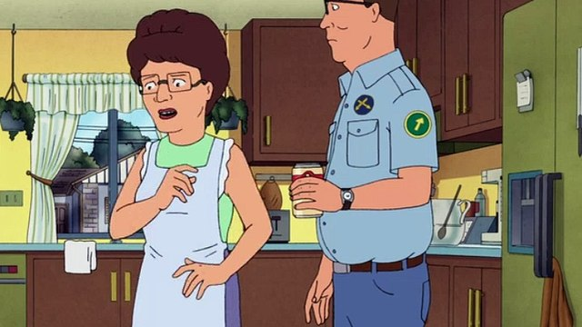 King Of The Hill S13E07