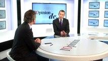 Olivier Dussopt (PS): «Si Manuel Valls gagne, il discutera avec Emmanuel Macron de tous les scénarios»