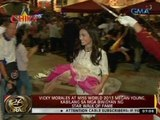 Vicky Morales at Miss World 2013 Megan Young, kabilang sa mga binigyan ng Star sa Walk Of Fame