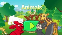 LEGO DUPLO Cute and fun animations with Lego DUPLO animals, Interactive building fun games for Kids
