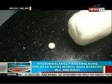 BP: Pinaniniwalaang pinakamalaking perlas sa buong mundo, nasa Boracay
