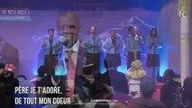 Pasteur Yvan Castanou - Adoration Prophétique Je Taime Seigneur de tout mon coeur