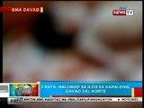 BP: 2 bata, nalunod sa ilog sa Kapalong, Davao del Norte