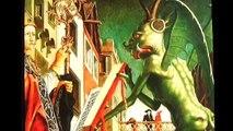 A Verdade Sobre Diabo, demônios, rituais e alienígenas
