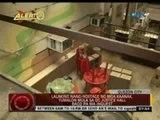 Lalaking nang-hostage ng mga kaanak, tumalon mula sa QC Justice Hall bago pa ma-inquest
