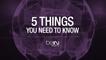 5 things... Monaco's free scoring displays